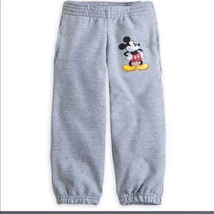 Disney Child Mickey Mouse sweat pants